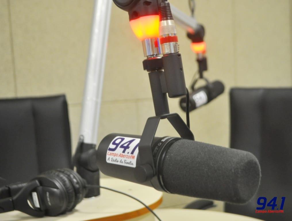 Página a-radio