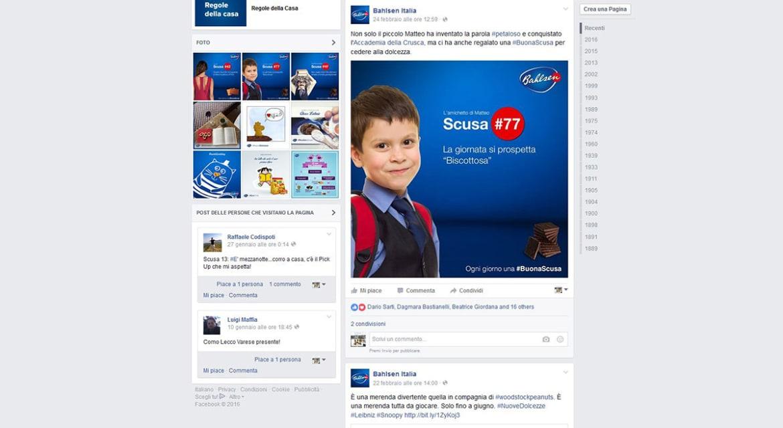 Digital marketing, Storytelling, Social media