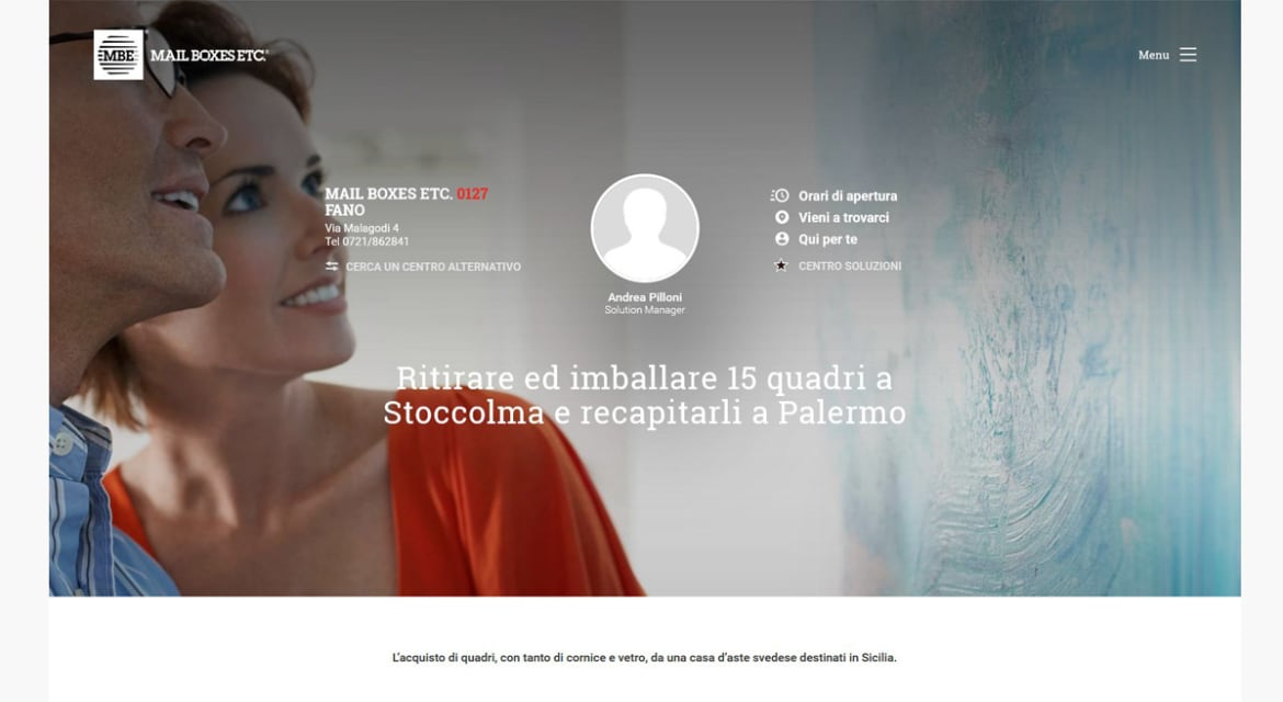Strategia, Web e Mobile, Storytelling