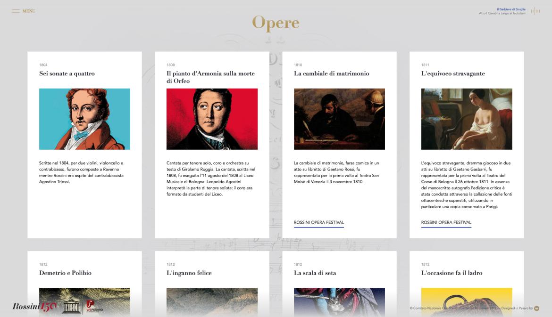 Web e Mobile, Storytelling, Video
