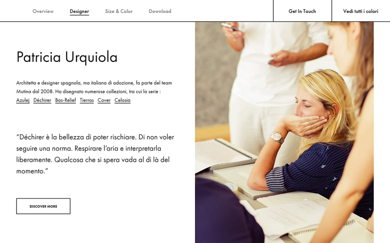 Strategia, Web e Mobile, Storytelling
