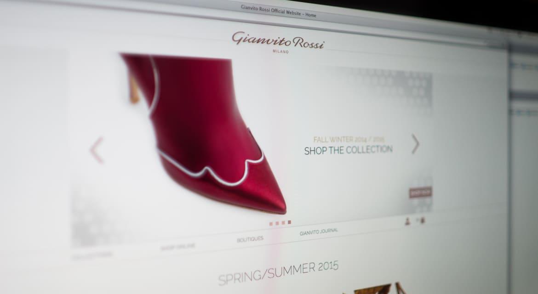 Strategia, E-commerce