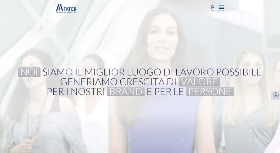 Strategia, Web e Mobile, Digital marketing, Storytelling, Video