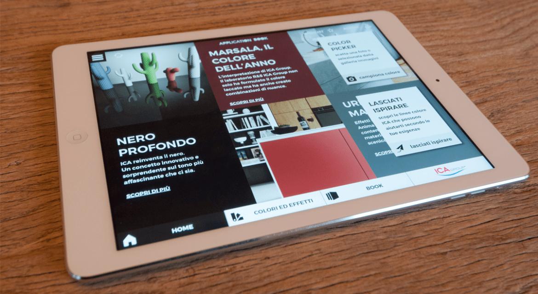 Strategia, Web e Mobile