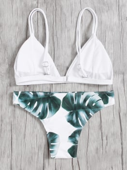 Bikini - Don't leave me