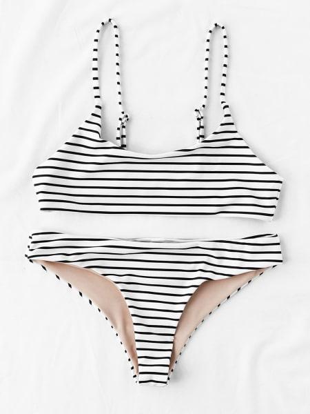 Bikini - Simple stripes