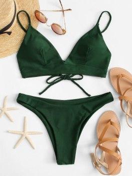 Bikini - Summer holiday