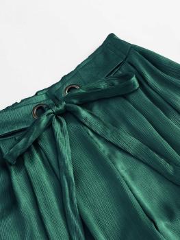 Short - Silky Summer -  2 kleuren