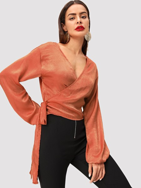 Blouse - Silly Silky