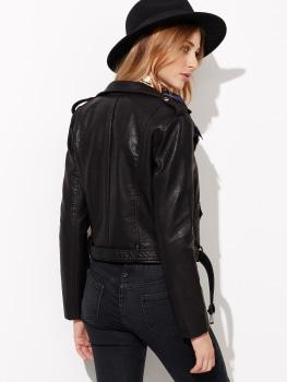 Jacket - Everyday Icon black