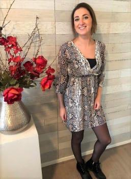 Dress - Wild at Heart