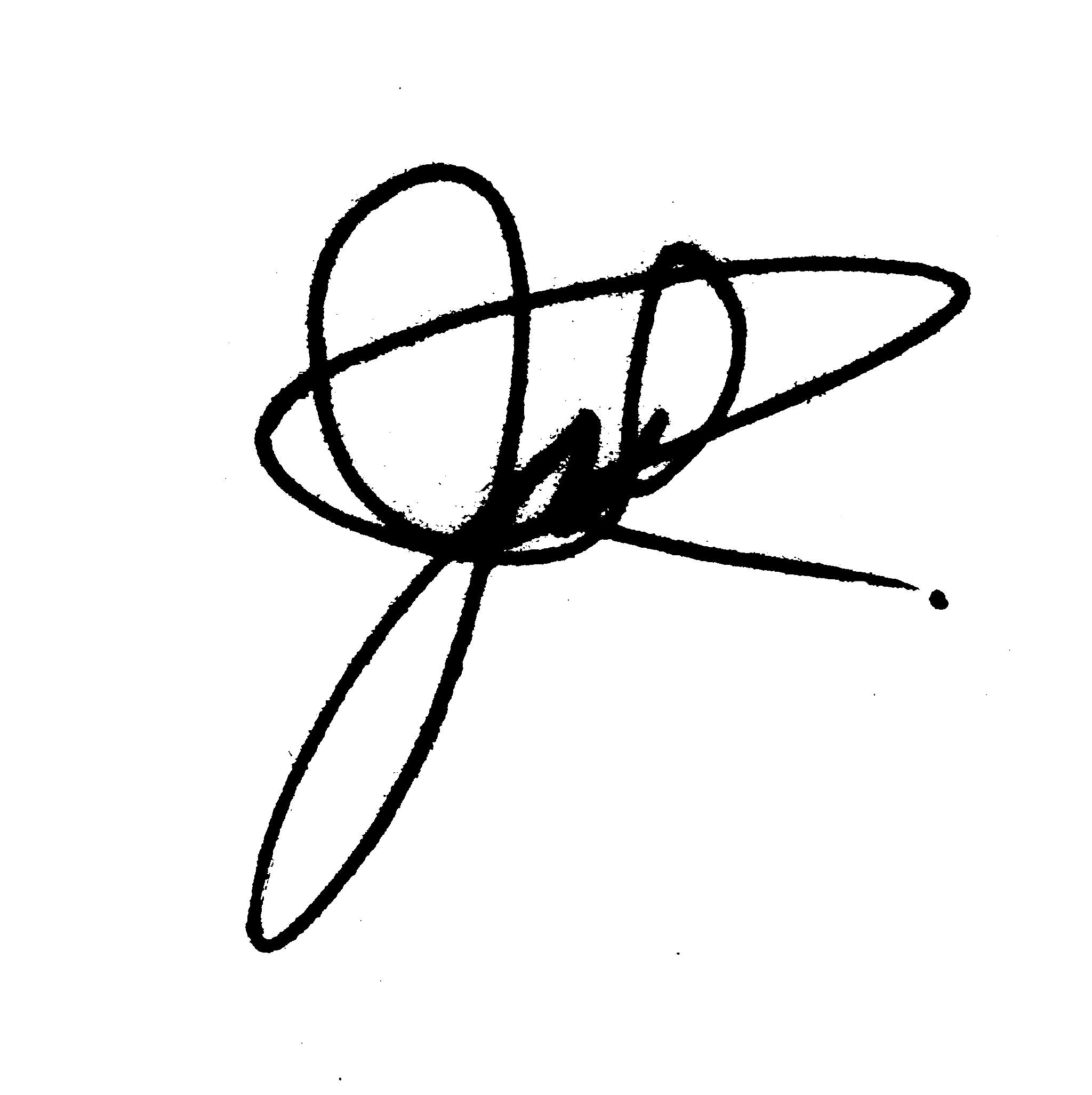Janet Grantham signature