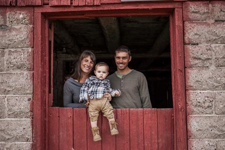 Sycamore Farms - Sarnia-Lambton