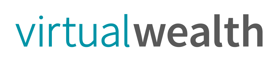 Virtual Wealth Logo
