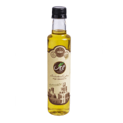 Virgin Sesame Oil - 315 gr - Torang Brand