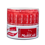Sugar Sachets - 100 Pcs Pack - Multi Cafe