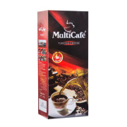 Turkish Coffee - 200g Pack - Multi Cafe