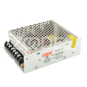 Universal 24V 5A 120W Regulated Switching Power Supply Transformer Fit for LED Strip Light AC-DC New