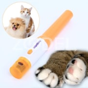 Electric Trimmer Replacement PediPaws Quick Safe Pets Nail Cutter Trimmer