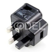 Mains Charger Chargers for Phone for Samsung Galaxy S3 Mini S4 Mini Note 2/4 UK Plug