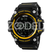 Sport Waterproof Bluetooth Smart Wrist Watch Phone Photo Camera Calorie
