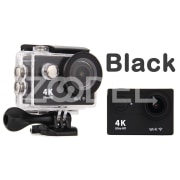 H9 4K Ultra Sport Action WIFI Waterproof Video Camera DV Travel Kit US Plug