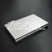 1PCS Aluminum Memory Card Storage Case Box Holder For Micro SD Card 24TF