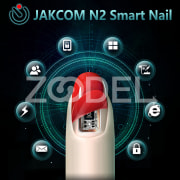 Wicable Smart Nail Steaker Simulate Ic Card N2l For Cellphone Smartphone