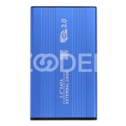 USB 3.0 HDD Hard Drive External HD Enclosure Sata Protective Cover Case