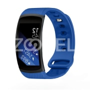 Watch Smartwatch Band Strap Bracelet Silicone Tools Tool For Samsung Gear Fit 2
