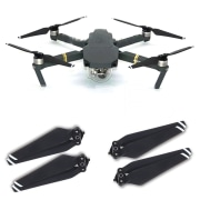 4pcs / Set 8330f سرعت باز کردن پروانه Proliders Proges Blades Wings Dji Mavic Pro