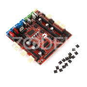 Ramps 1.4 3D Printer Motherboard Reprap RAMPS-FD Shield Module For Arduino