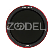Lens Filter Ultra Slim Black Optical Glass Protector HD Gimbal Camera ND Lens