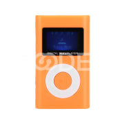 MP3 Player Digital Music Player Universal USB LCD Screen Support TF Card Waterproof Sport Sweatproof