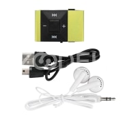 Digital MP3 Player Music Player Universal USB Stereo Support TF Card Waterproof Sweatproof Sport