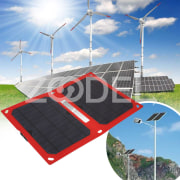 Photovoltaic Panels Solar Panel Foldable 5V 12W Battery Charger Solar Energy Solar Cells Sun Power Board