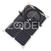 Solar Cells Photovoltaic Panels Light Weight 18V 20W Solar Energy Charging Solar Panel Sun Power Board