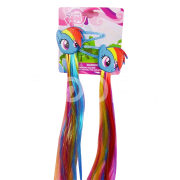 Wig Hairpins Hair Clip Cute Plastic Colorful Hair Accessories Girls Jewelry Gifts