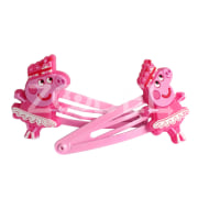 Hair Clip Hairpins Cute Plastic 2Pcs/Pair Headwear Hair Accessories Jewelry Children