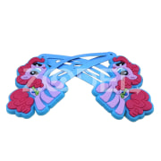 Hair Clip Hairpins Cute 2Pcs/Pair Resin Headwear Gifts Children Hair Accessories