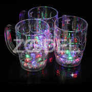 Glass Beer Mug Practical Transparents Home Party Gadget Wine Cup Bar Gift