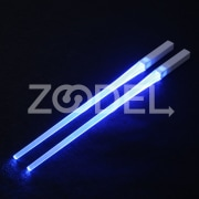 Luminous Chopsticks Funny LED Pair Party Home Dinning Kitchen Tools