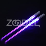 Luminous Chopsticks Creative Pair LED Dinning Party Accessories Home Tools