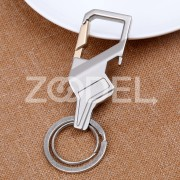 Key Ring Key Buckle Personality Alloy Fashionable Originality Key Chain Keys Multi Style