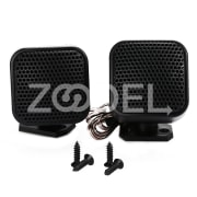 Audio Speaker Loudspeaker Universal 500W 90 Degree Adjustable Stand CD MP5 Auto Speakers MP3 Auto Accessories
