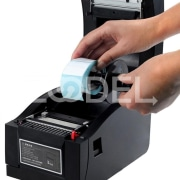 Barcode Printer Non-drying Label Tag Printer Thermal Printer