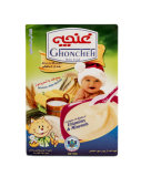 Baby Food Five Grains With Taste Milk Banana 300 gr Ghoncheh Parvar