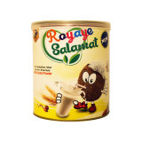 Cereal Savigh with Coconut Powder 400 gr Royaye Salamat
