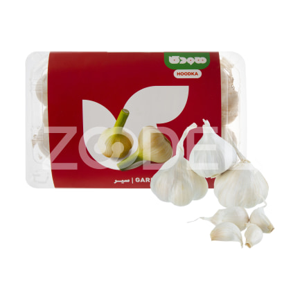 Hoodka Garlic 500 gr