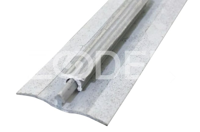 Plastic Profile for the edg of MDF cabinets